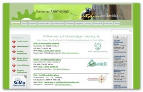 Schädlingsbekämpfer in Hamburg