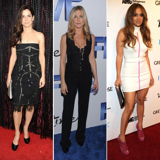 Women Celebrity Bodies Over 40 | ... days, when a 40-something woman steps out in a bikini, it makes news