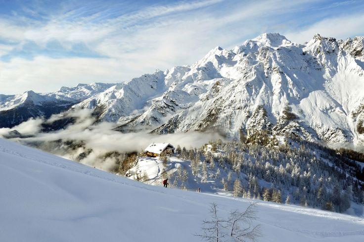 naoussa   greece  35  pegadia ski  station