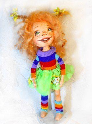 Панпина - школа кукольного мастерства