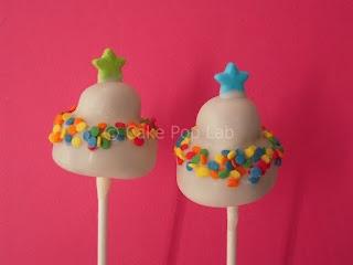 Popcakes ♥