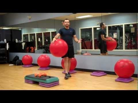 Bootcamp Workout Idea for a Group Fitness Class