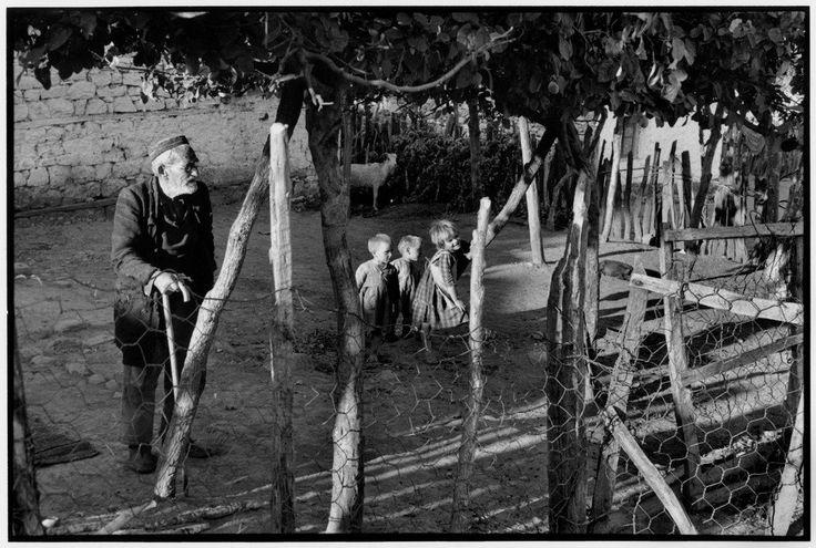 Epirus. 1961. Henri Cartier-Bresson.