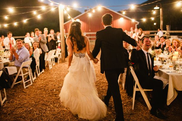 Jen & Collin - Ojai Valley Inn Wedding