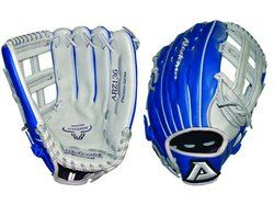 Precision Series ARZ136 13 Inch Baseball Outfielder Glove Right Hand Throw