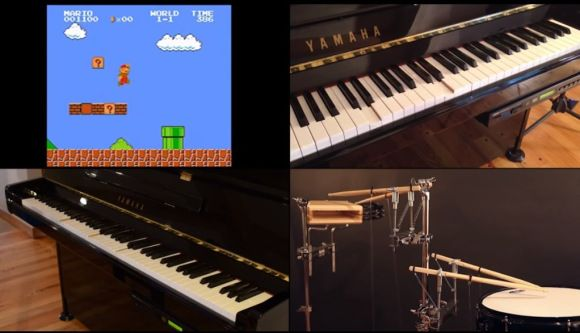 Learn to Play Piano in Six Weeks or Less … | Piano in 2019…