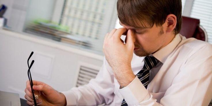 Как фрилансеру справиться с усталостью глаз?