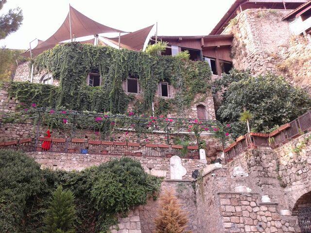 Antalya-Muratpaşa