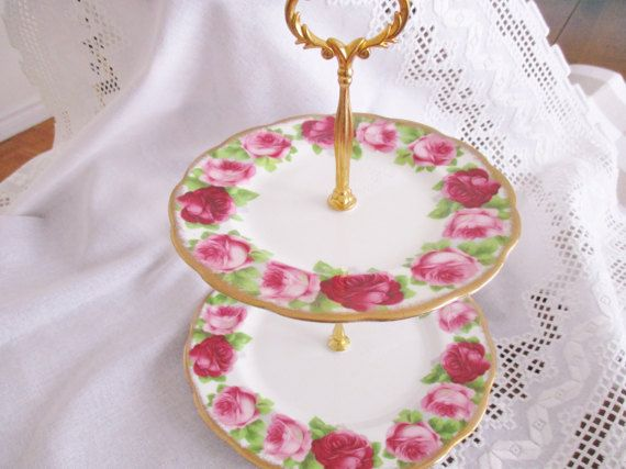 Hey, I found this really awesome Etsy listing at https://www.etsy.com/ca/listing/511745773/custom-royal-albert-old-english-rose-2