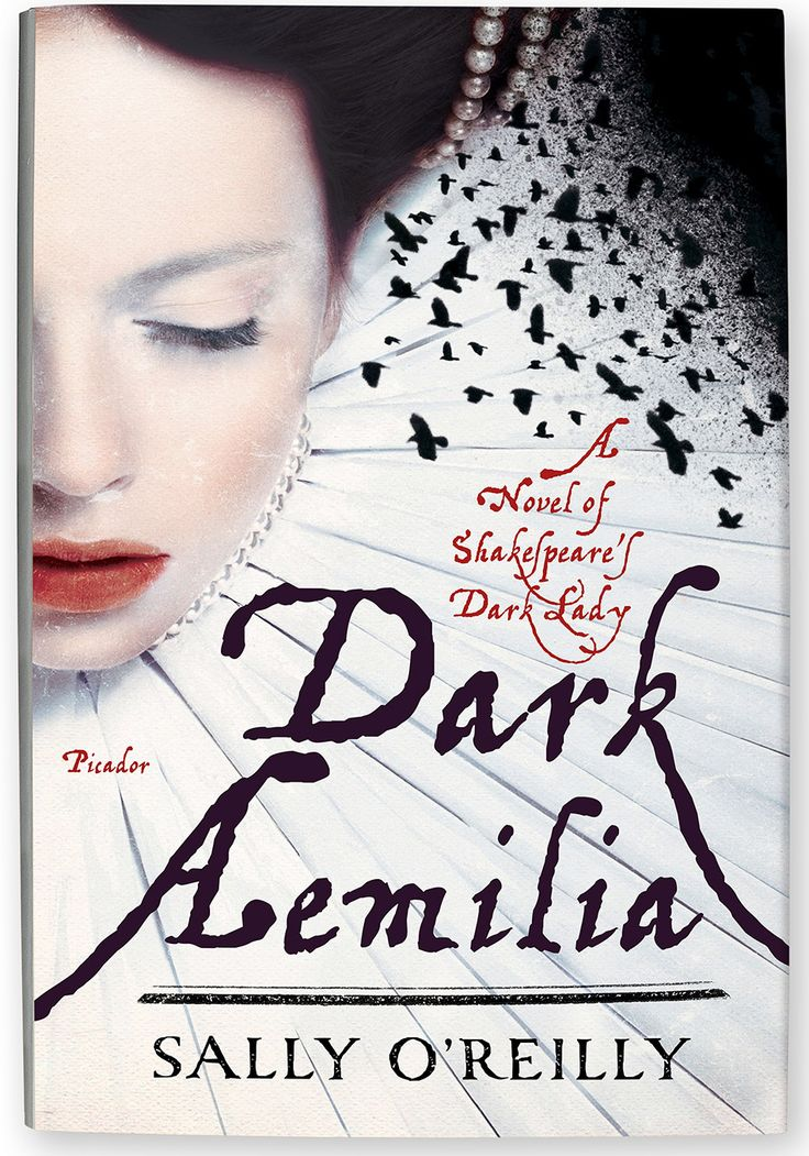 Seductive, sharp-witted lady-in-waiting Aemilia Bassano, who later becomes known as England's first published female poet, falls into a love affair with the Bard himself, loses favor with the court, and resorts to black magic and sorcery to save her child, in this textured work of historical fiction.