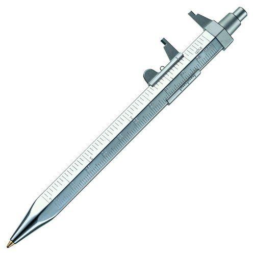 Le Messograf est capable de mesurer les dimensions et les dimensions internes de vis, des tuyaux et autres matériaux de construction avec une précision de 1/10mm Un étrier de masse externe de 1/10 mm / Déterminé par le diamètre du fil L'instrument de précision compacte permet également...