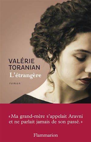 L'étrangère - Valérie Toranian
