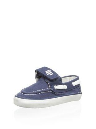 67% OFF Gioseppo Kid's Tarta Boat Shoe (Marino)