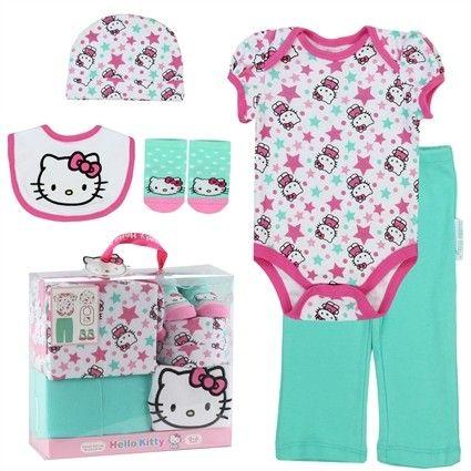 10 Best Hello Kitty Children S Girls Clothing Images On Pinterest