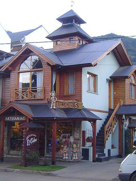 San Martín de los Andes, la maravillosa aldea de montaña , en Neuquén ...
