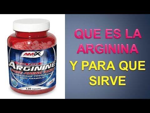 Que Es La Arginina - http://ganarmusculoss.blogspot.com  Para que sirve la arginina y que beneficios nos aporta a nuestros musculos. Los suplementos para ganar masa muscular que contienen arginina son muy usados por la gente. Que es la arginina y por que la gente toma suplemento arginina