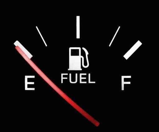 There are some good fuel saving ideas here in this article. Easy tips like: Keeping good oil levels, means proper car functioning = less friction, better fuel consumption. Avoid jumping the gun by quick acceleration from dead stops. (Big money waster here.)