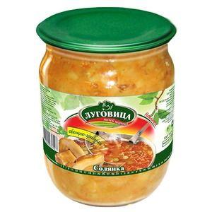 Суп из шпината - рецепт с фото