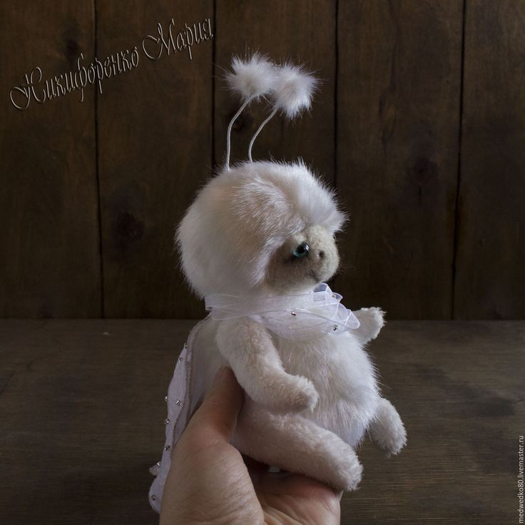 Мотылек тедди Вилли - Мотылек Вилли похож на маленькую яркую звездочку. Очень трогательный малыш. Когда держит в руке это маленькое мохнатое тельце, кажется что он хочет тебе что-то сказать.... Станет вам лучшим другом...#белый_мотылек #мотылек_тедди #тедди_мотылек #игрушка_мотылёк #teddy #teddy_moth #moth