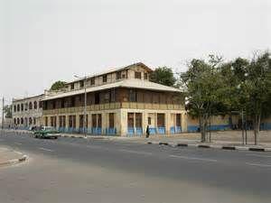 Panoramio - Photo of Gare Djibouti-Ville