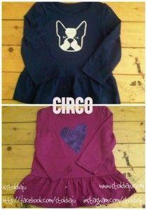 Dress Circo Baju Branded Sisa Ekspor