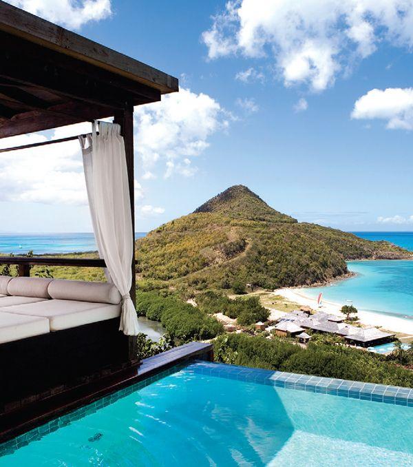 Antigua! Yes please.