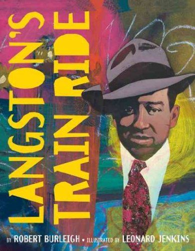 7 best notice and note aha moments images on pinterest kid books the great harlem renaissance writer langston hughes wrote one of his most anthologized poems the negro speaks of rivers at the age of 18 while on fandeluxe Gallery