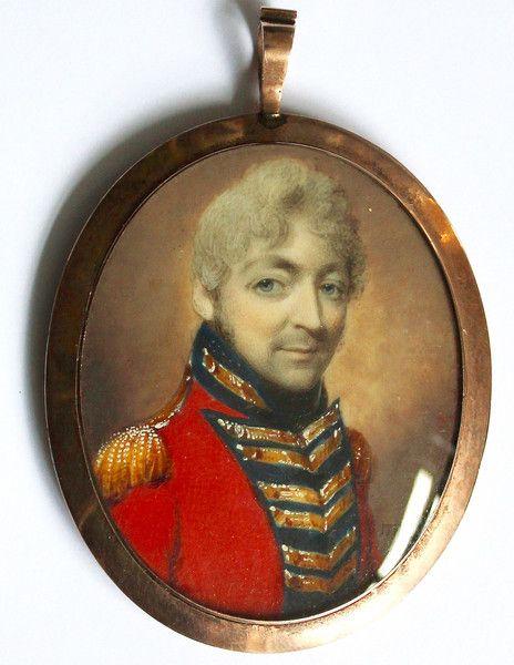 John Thomas Barber Beaumont