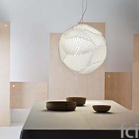 Planet Suspension Lamp by Foscarini