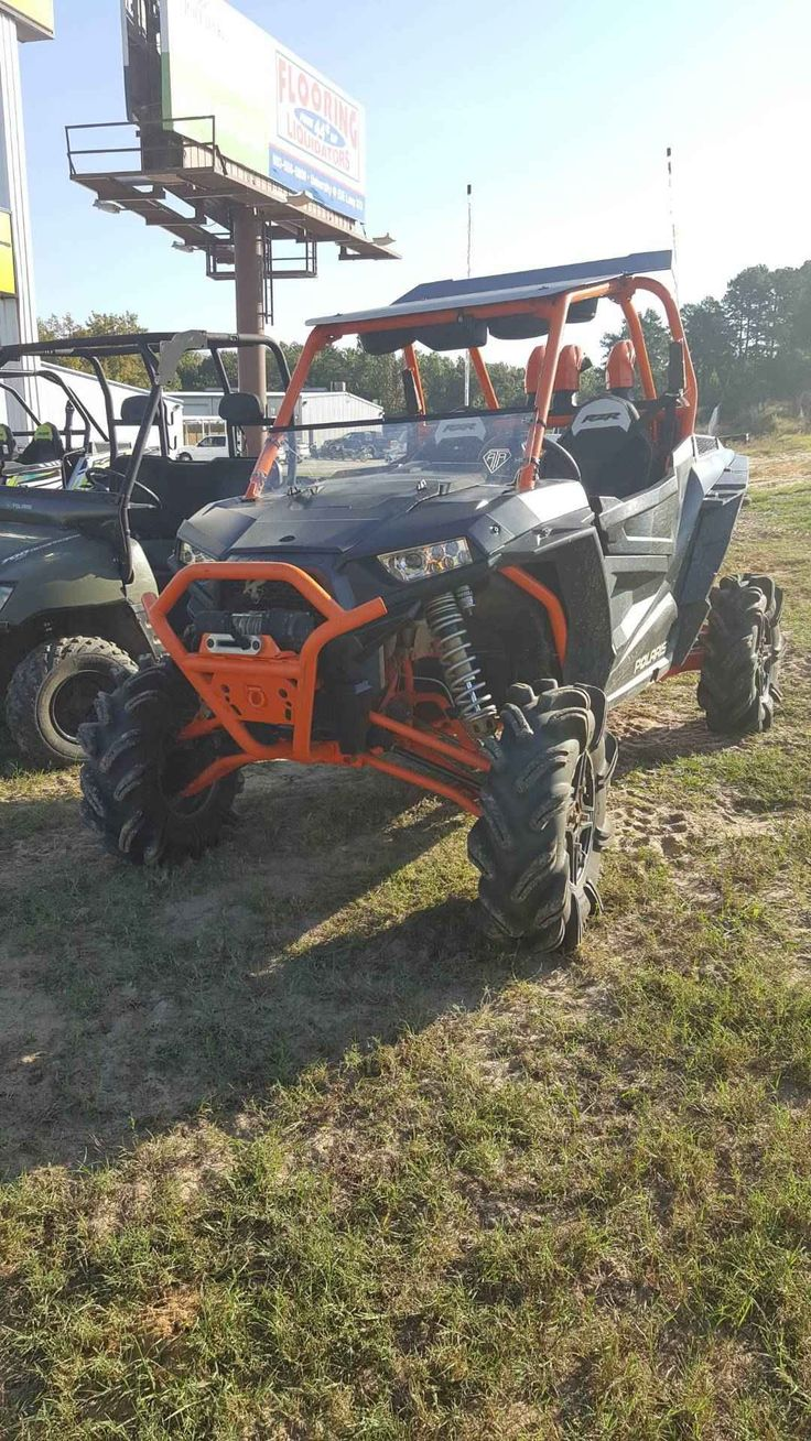 Used 2015 Polaris RZR 1000 HIGHLIFTER EDITION ATVs For Sale in Texas.