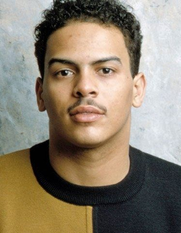 Christopher Williams (singer) Christopher Williams born