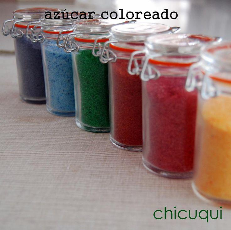 azúcar coloreada chicuqui galletas decoradas 04