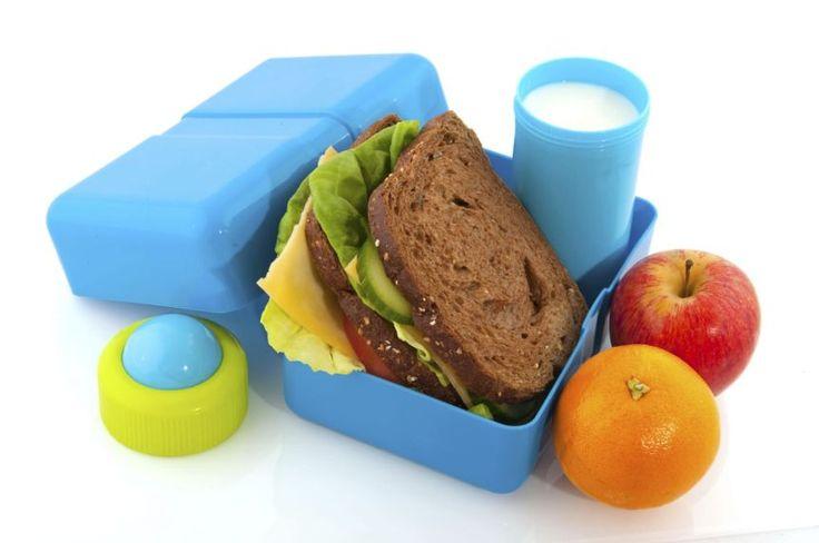 Un refrigerio nutritivo y balanceado mejora el rendimiento escolar
