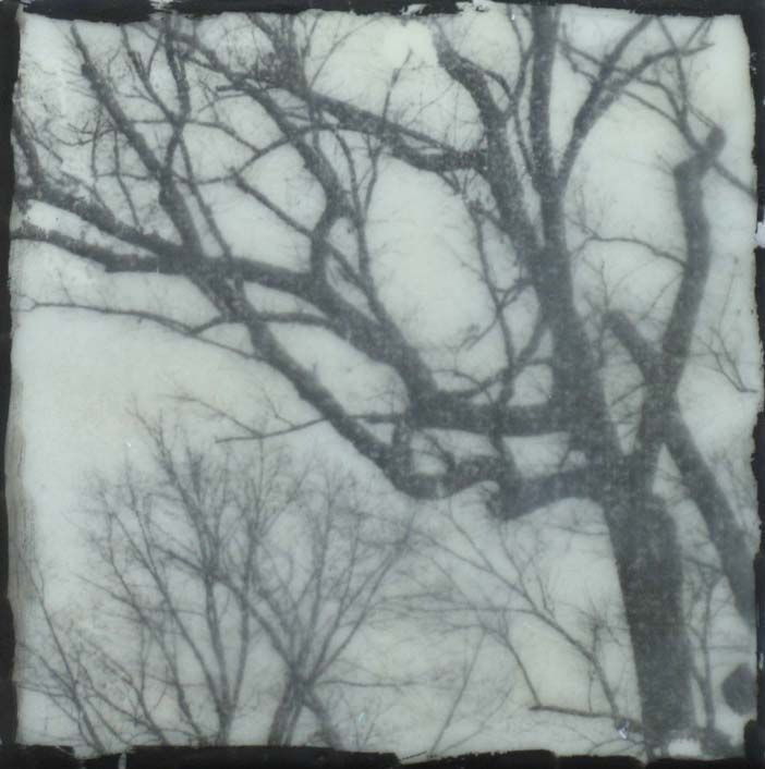 how to: encaustic photo transfer, no solvents