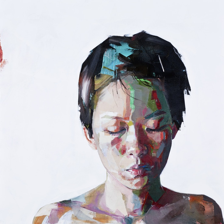 Brittle by Simon Birch