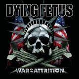 War of Attrition [CD]