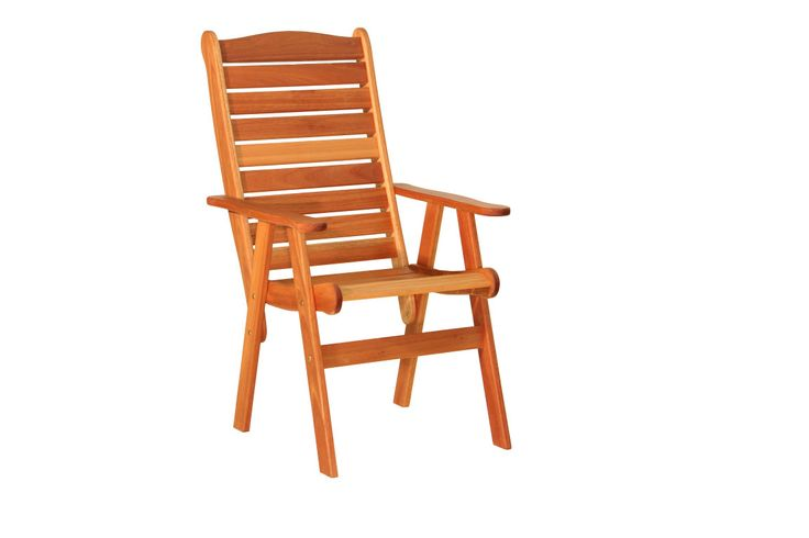 Kimberly High Back Chair