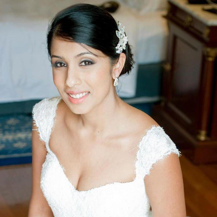 Makeup by Sabrina Suhail Bangalore - Review & Info - Wed Me Good
