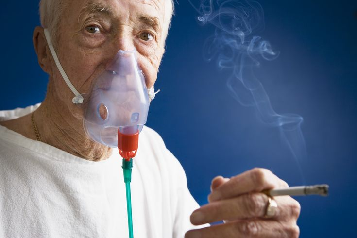 Smoking Increases Your Risk of Diabetes