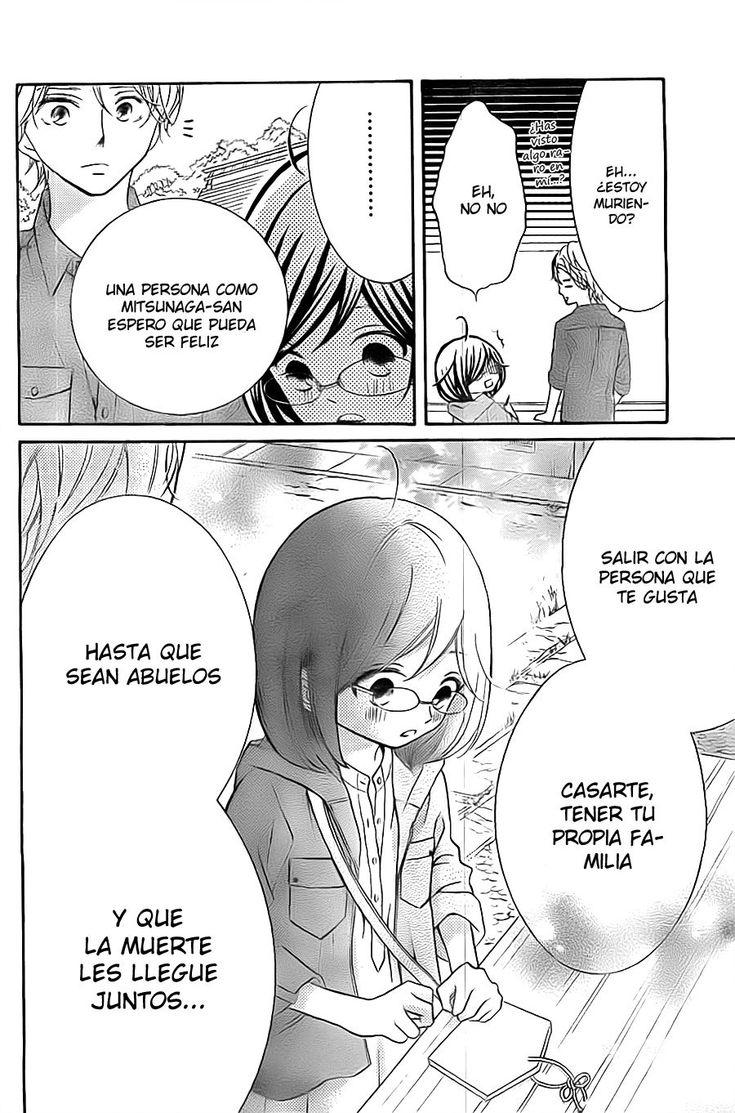Kageno Datte Seishun Shitai Capítulo 7 página 20 - Leer Manga en Español gratis en NineManga.com