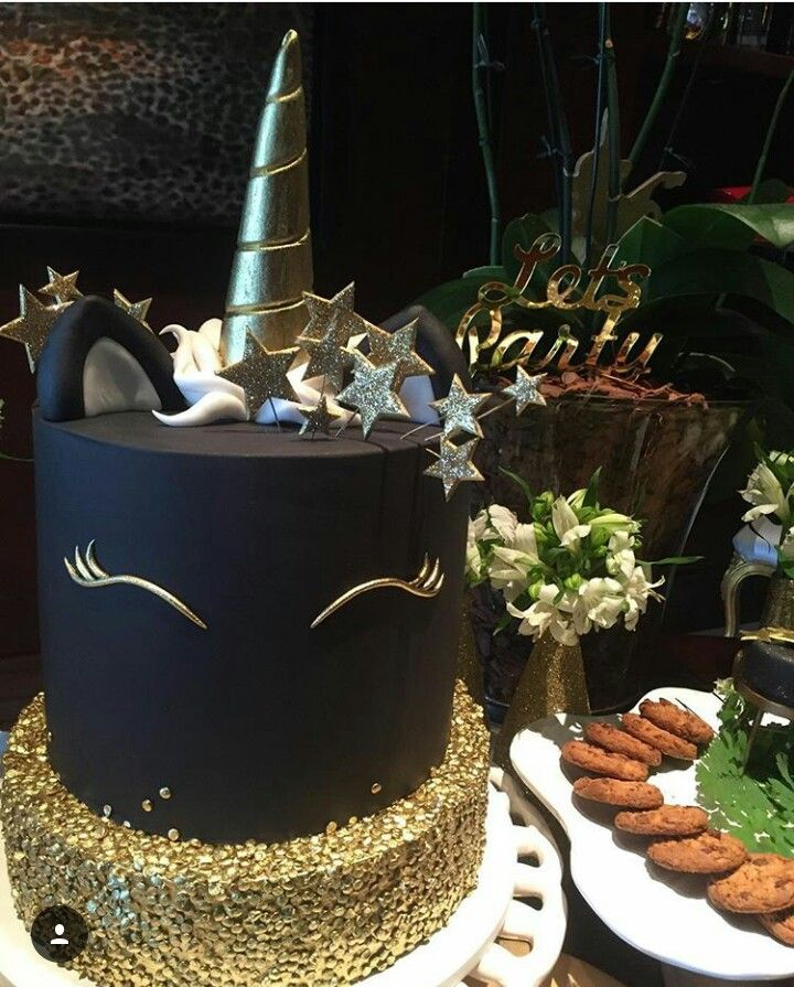 I can't decide if I like black unicorns... | Beautiful Cases For Girls