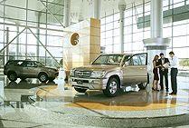 Marsa Auto Gallery