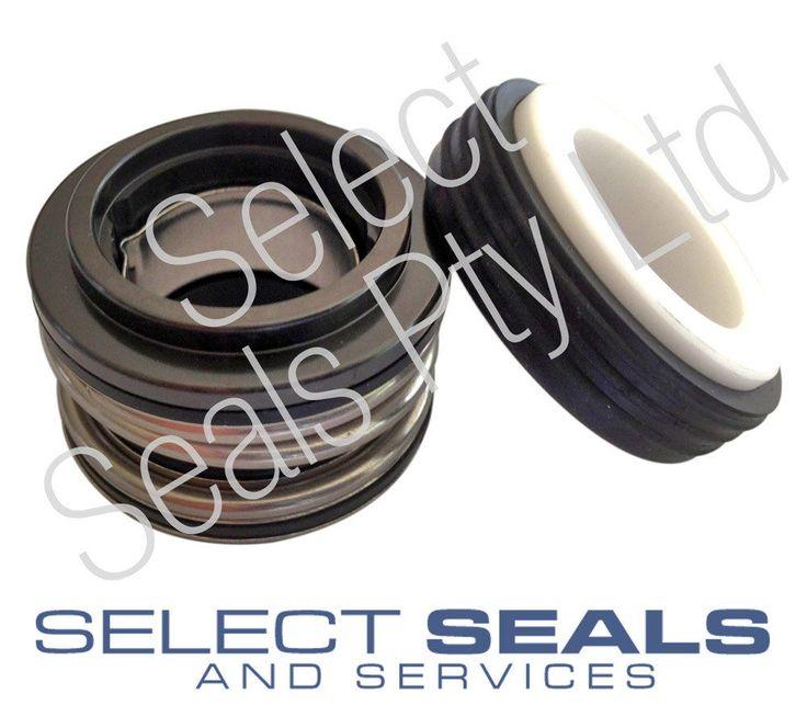 "Onga Leisuretime LTP/PPP 1100 Pool Pump Mechanical Seal 3/4"" 700270K #Onga Contact selectseals@bigpond.com"