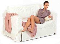 Podróżna poduszka wibracyjna