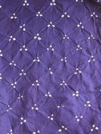 Hand Crafted Bandhini