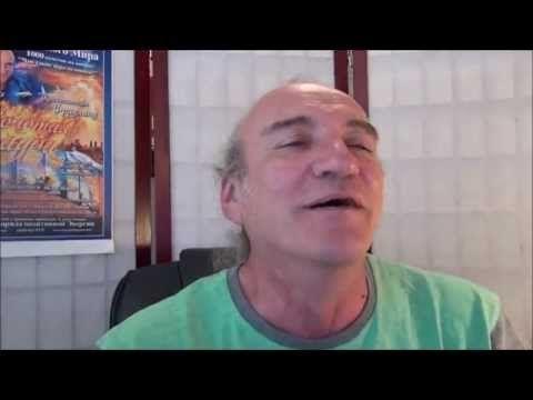 Разбор Полетов: ИАМ исправляет ауру как старый телевизор - YouTube