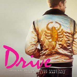 Drive Soundtrack  (Cliff Martinez)