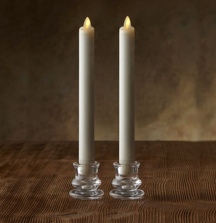 CLASSIC TAPER CANDLES