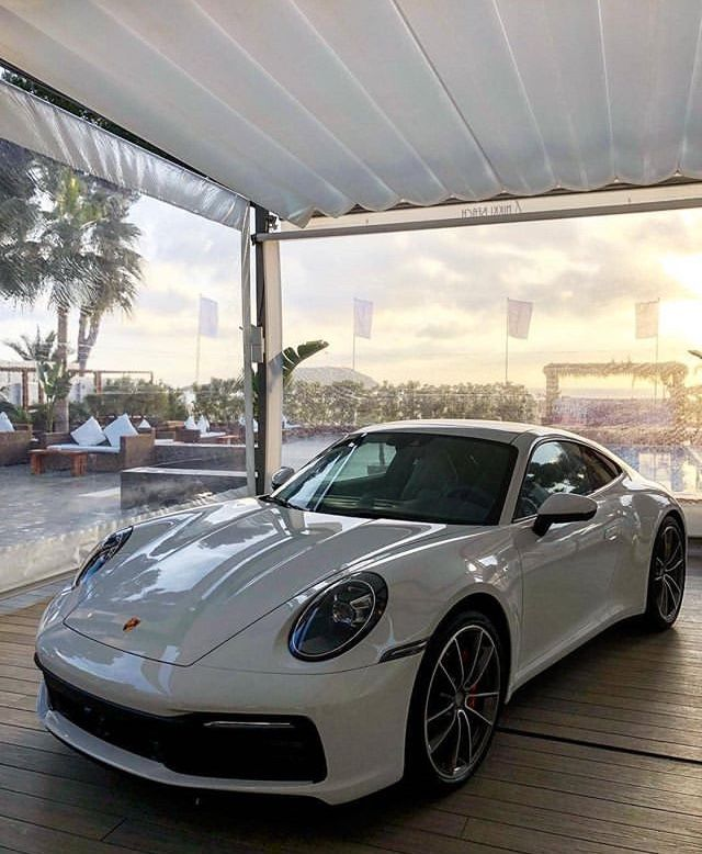 Porsche 992 The Fast And Fabulous Life Porsche