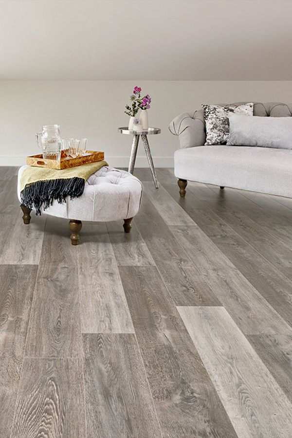 Aqualock 12mm Laminate Flooring Earl Grey Oak In 2020 Grey Laminate Flooring Grey Flooring Living Room Grey Laminate Flooring Living Room